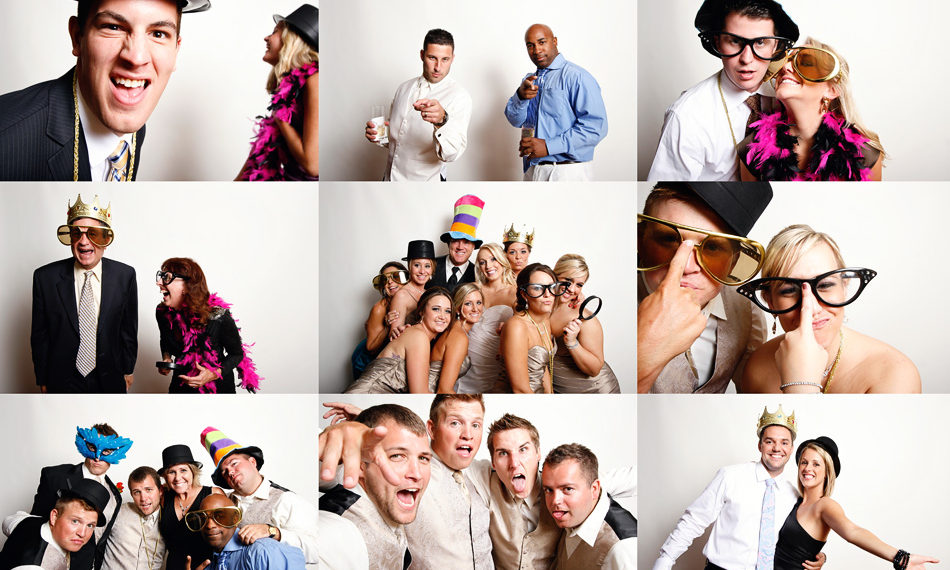 NYC Photo Booth Rental